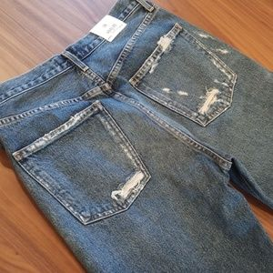 f65c7668aa Agolde Jeans | 90s Mid Rise Loose Fit Jean Psyche | Poshmark